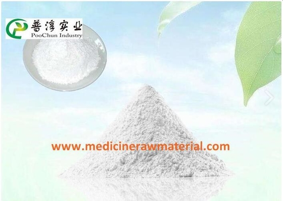 China L - Tryptophan Amino Acid For Dietary Supplement , CAS 73-22-3 L - Tryptophan Powder supplier